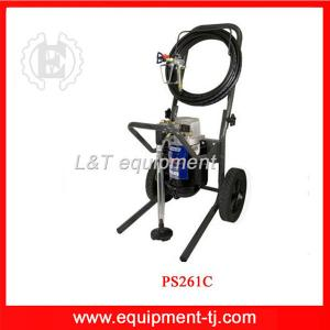 China Airless Painting System Airless Sprayer PS261C on sale