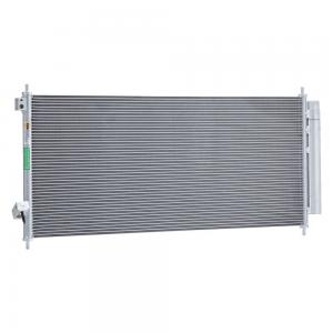 China Auto AC Condenser HONDA AC.001.1053,OEM Honda ac condenser on sale