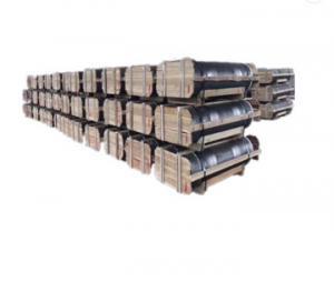 China Eaf Graphite Electrodes Needle Coke SHP Carbon Electrode Manufacturers on sale