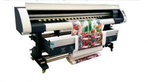 China 1.8M eco solvent printer with Epson 5113 printhead on sale