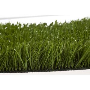 China Outdoor Lime Green Soccer Artificial Grass Decorative Synthetic Grass Lawn on sale