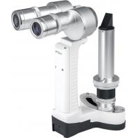 Converging Microscope Ophthalmology Slit Lamp Light Weight Ergonomic Design