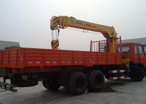 China XCMG Truck Loader Crane, 5 ton Lifting Truck Mounted Crane with High Quality on sale