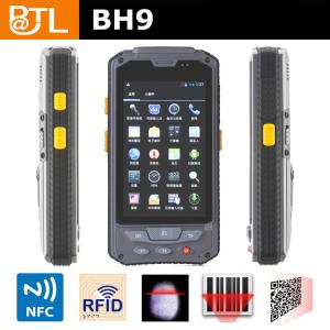 China BATL BH9 3g 4.3 inch dual core android handheld barcode scanner with 1D/2D on sale
