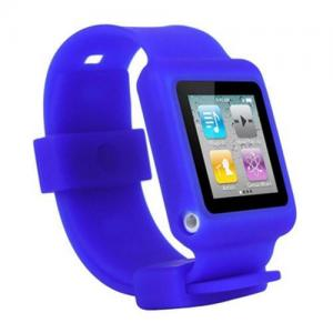 China silicone digital watch on sale