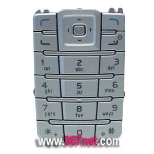 China Oem Nokia 6155i Keypad on sale