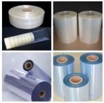 High Quality shrink film_pvc shrink film_heat shrink film for Packaging/Printing