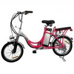 China 36V 8Ah Li-ion E Bike Battery Packs wholesale