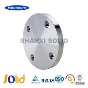 China A105n Carbon Steel Weld Neck Flange Forged Flange to ASME B16.5 on sale