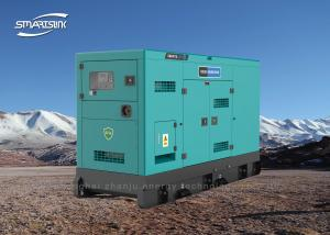 China Professional Industrial Diesel Generators / Industrial Electric Generators on sale