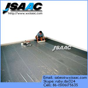 China Protective film with good tackiness for carpet on sale