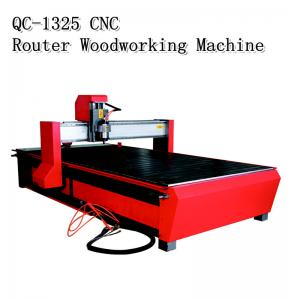 China China New design&Hotest&High spindle speed QC-1325 CNC Router woodworking, cnc mini woodworking machine on sale
