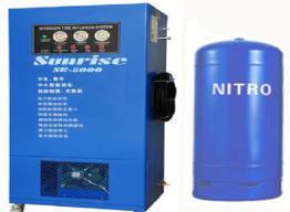 China Tire Nitrogen Inflator  SR-8000 on sale