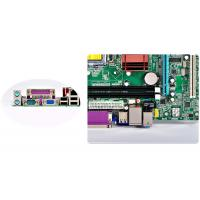 China Intel GM945 MATX Motherboard / LGA 775 DDR2 Motherboard 945 For POS on sale