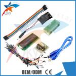 SMD components bo Starter Kit For Arduino With detail manual for 24 tests