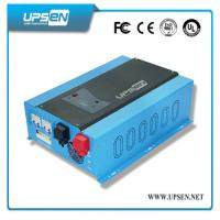 China Remote Control 120VAC 60Hz DC AC Inverter Charger with Pure Sine Wave on sale