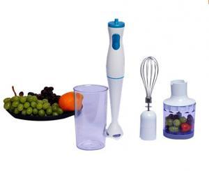China Kitchen Electronic Hand Blender/Egg Blender/ Fruit Blender (KM-983) on sale