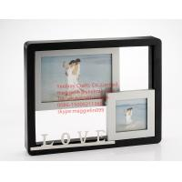 wholesale personalised love wedding photo picture frames for couples wedding gifts