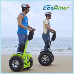 China Intelligent Two Wheel Stand Up Electric Seg Scooter Vehicle For Men on sale