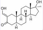 Legal Muscle Growth 434-07-1 Deca Durabolin Steroid Oxymetholone / Anadrol Powder , USP30