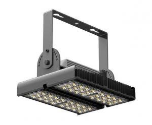 China 45 SMD Factory Lighting 60Watt Led Outdoor Flood Light Waterproof with Black Tempered Glass on sale