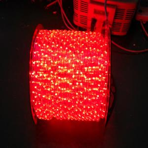 China 110V /220V led rope light on sale