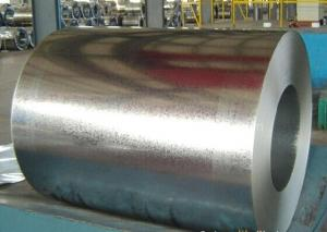 China Industry Steel Plate Pipe Prime Hot Dip Galvanized Steel Sheet SPCC  DC51D 1250mm on sale