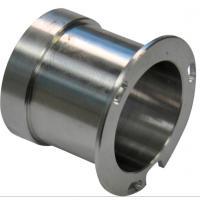 Custom High Precision Aluminum 6061-T6 CNC Machining Parts
