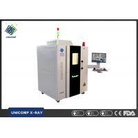 Real Time Image PCB X Ray Machine , Electronic Inspection Equipment AX8500