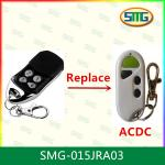 ACDC Garage Door Remote ACDC 4 Channel Button
