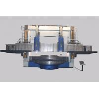 DVT1000 Cylinder Round Plate Working Equipment Double Columns Vertical Lathe Machinery