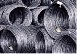 AISI ASTM China Steel Wire Rods Q195 Q235 SAE1006 SAE 1008 5.5mm 6.5mm