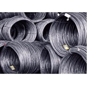 China AISI ASTM China Steel Wire Rods Q195 Q235 SAE1006 SAE 1008 5.5mm 6.5mm on sale