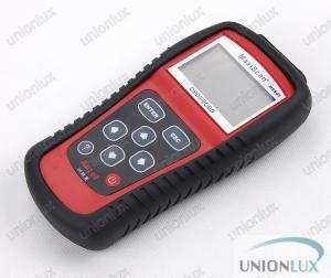 China Car OBD Diagnostic Tool , Benz Nissan Error Code Reader Scanner on sale