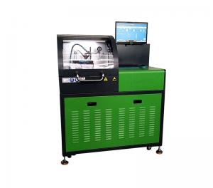 China 4KW 2000Bar Blue Fan Cooling Common Rail Injector Tester Bench WITH Electronic Power on sale