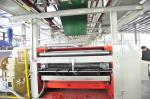 3/5/7-Layer Automatic Corrugated Cardboard Production Line For Carton Making