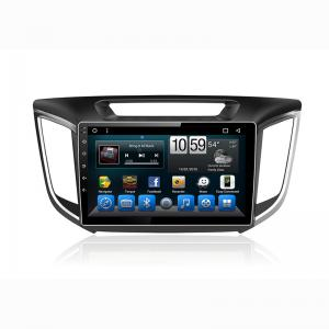 China In-Dash Auto Radio DVD Player for Hyundai I20 (Left)  Android GPS Navigation on sale