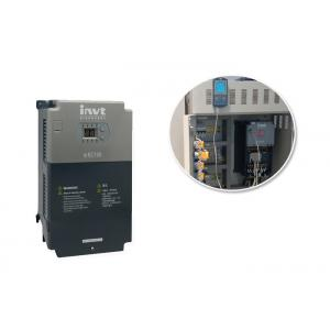 China EC100 Series INVT Inverter for Lift , Single-phase Inverter 220V 50Hz on sale