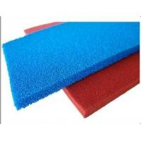 Sponge & forming silicone sheet