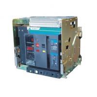 Low Voltage Circuit Breaker / Vacuum Circuit Breaker With Remote Control