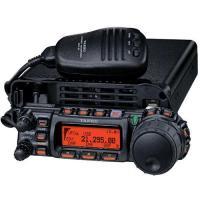 Yaesu Hf/Vhf/UHF All Mode Transceiver (FT857D)
