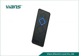 China OEM Mini Proximity ID / IC / EM / Mifare Card Reader With LED Light Wiegand 26/34 on sale