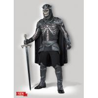 Halloween Men Costumes Skeleton King 1140 Wholesale from Manufacturer Directly