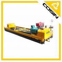 Cosin CZP219B concrete paver machine