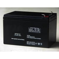 Offline or standby UPS 12v 10ah FM Sealed Maintenance Free Lead Acid Battery (Vrla)