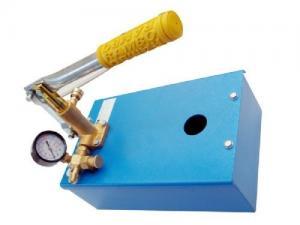 China Manual test pump/Hand test pump on sale