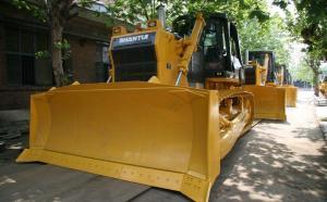 China Heavy construction machinery Shantui rock dozer SD32W on sale