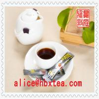 Non-caffeine herbal detox tea made in China