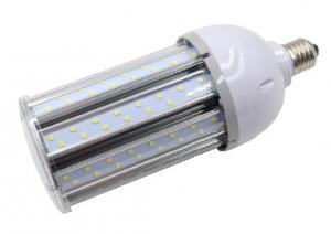 China 30w E40 Led Corn Light Bulb 110lm / W Street Light Led Bulb E39 PF >0.9 on sale
