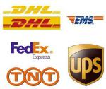 Fast International Air Freight Forwarder / Express Delivery Service LH Airlines - Frankfurt Airport